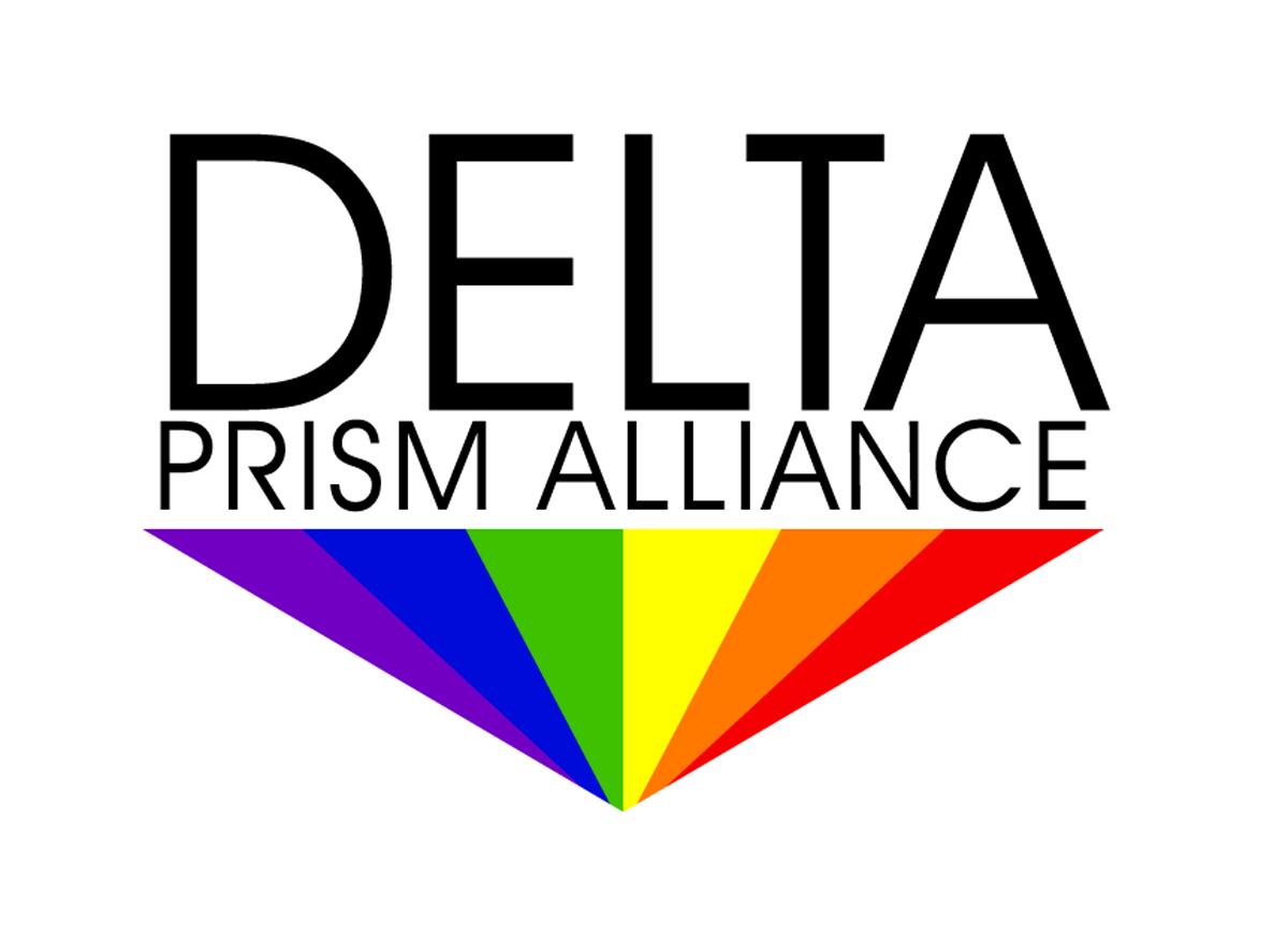 Delta Prism Alliance Logo